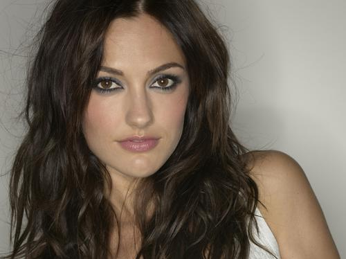 minka kelly fondo de pantalla containing a portrait called Minka Kelly