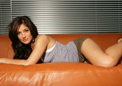 Minka Kelly wallpaper titled Minka
