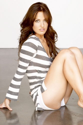 Minka Kelly wallpaper entitled Minka