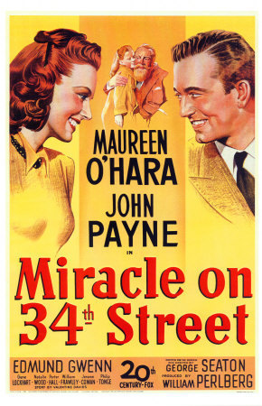 Miracle On 34th রাস্তা