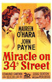 Miracle On 34th rua
