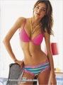 Miranda Kerr Lingerie Photos