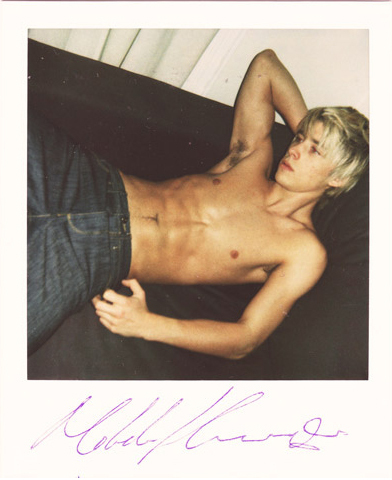 Mitch Hewer... Sex God