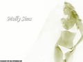 Molly - molly-sims wallpaper