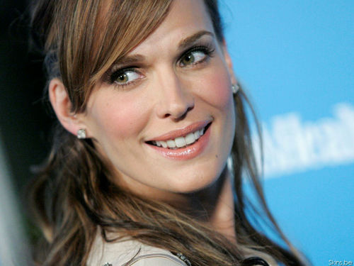 Molly Sims fansite