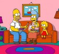 Mona Leaves-a - the-simpsons photo