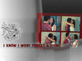 Mondler - famous-kisses wallpaper