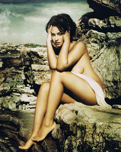Monica Bellucci - monica-bellucci Photo