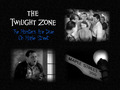 Monsters Are Due On Maple St - the-twilight-zone wallpaper