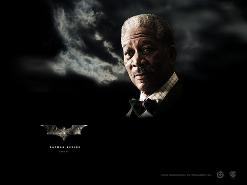 morgan Freeman wallpaper with a business suit called morgan Freeman