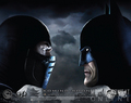 Mortal Combat vs DC