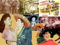 Mexican Hayride - abbott-and-costello wallpaper