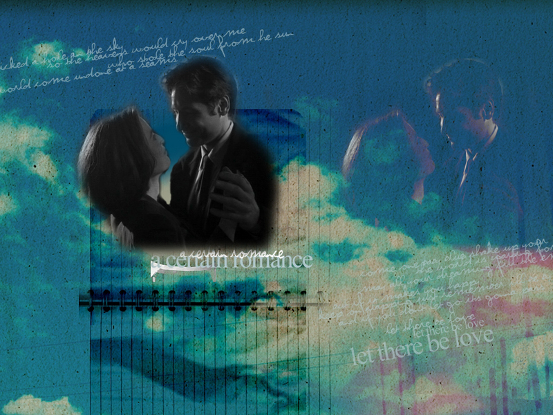 X Files Wallpaper. The X-Files Wallpaper