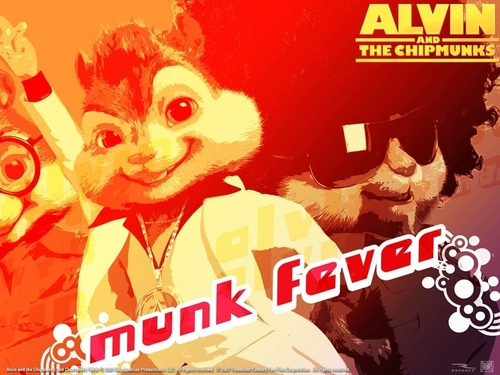 Munk forever by alana