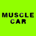 Muscle Car Single Cover
