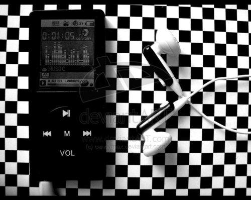 موسیقی Checkers