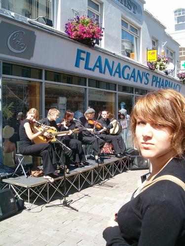 موسیقی in Galway