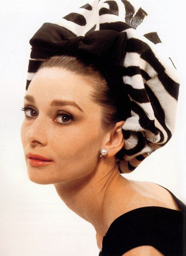 Audrey Hepburn wallpaper with a portrait titled My Fair Lady