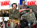 My Name is Earl - jason-lee wallpaper