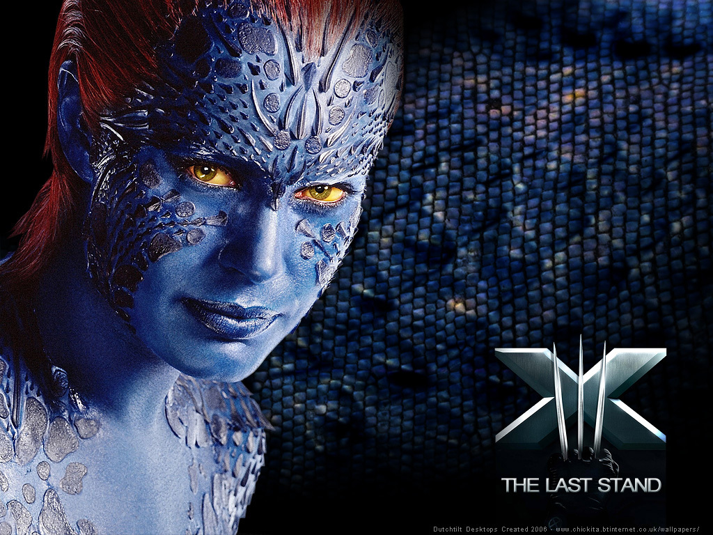X-Men images Mystique HD wallpaper and background photos ...