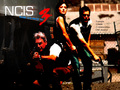 ncis - NCIS - Triple wallpaper
