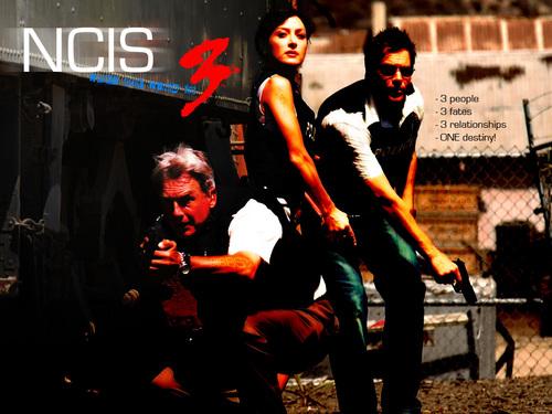 NCIS - Unità anticrimine - Triple