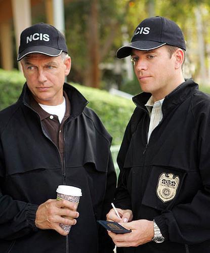 NCIS - Unità anticrimine promo pictures