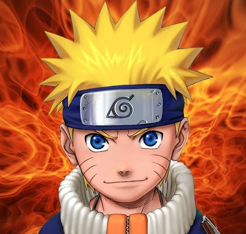 Uzumaki Naruto images Naruto Uzumaki wallpaper and background photos