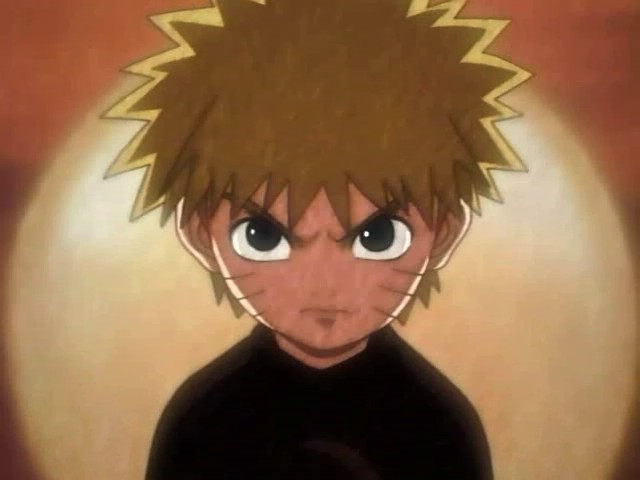 Uzumaki Naruto Naruto little  aw  so angstyLittle Kid Naruto