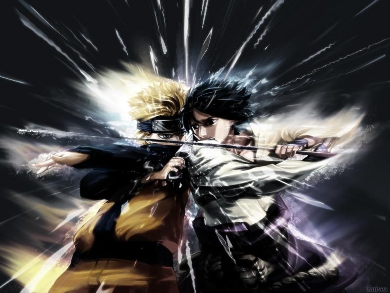 naruto vs sasuke shippuden gif. SASUKE VS NARUTO SHIPPUDEN