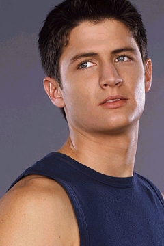 Nathan Scott wallpaper with a portrait called Nathan Scott