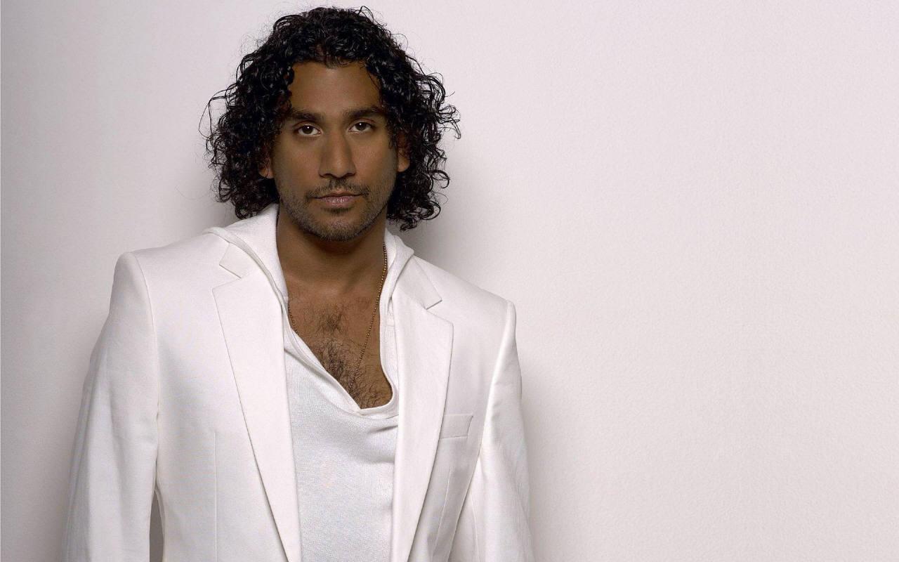 Naveen Andrews Naveen lt naveen andrews