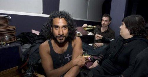 Naveen Andrews <3