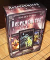 Necronomicon Tarot - witchcraft photo