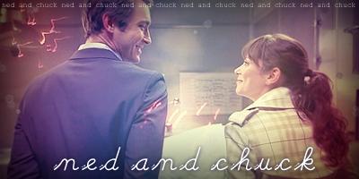 Ned & Chuck