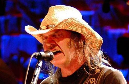 Neil Young wallpaper called Neil Young
