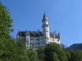 Neuschwanstein 1 - germany photo