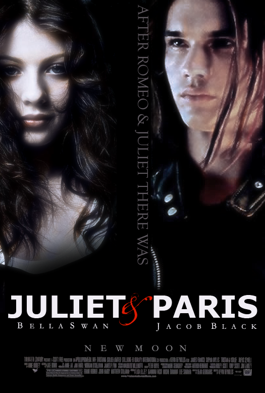 new moon romeo and juliet
