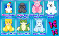 New Release in May! - webkinz photo
