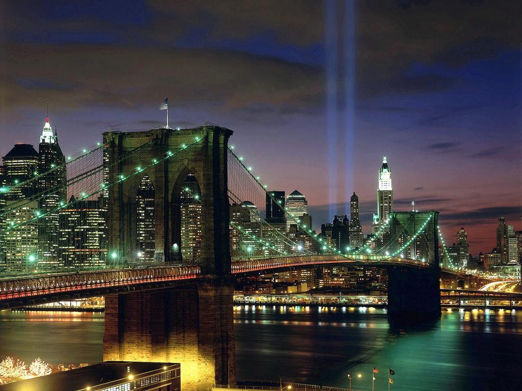 Windows10up.com Download Free New York City, New York - Travel Wallpaper (1020073) - Fanpop