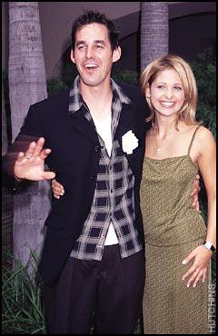 Nicholas B & Sarah M. Gellar