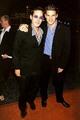 Nicholas Brendon & David B.