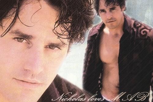 Nicholas Brendon