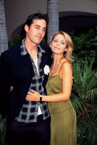 Nicholas & Sarah