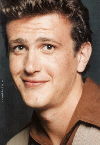 Jason Segel wallpaper titled Nick Andopolis.