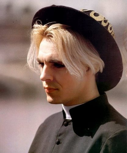 Nick Rhodes The Divine One