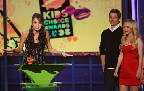Nickelodeon Awards