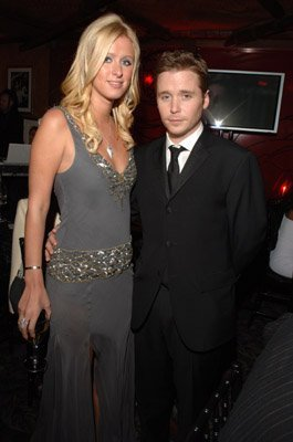 Nicky & Kevin Connolly
