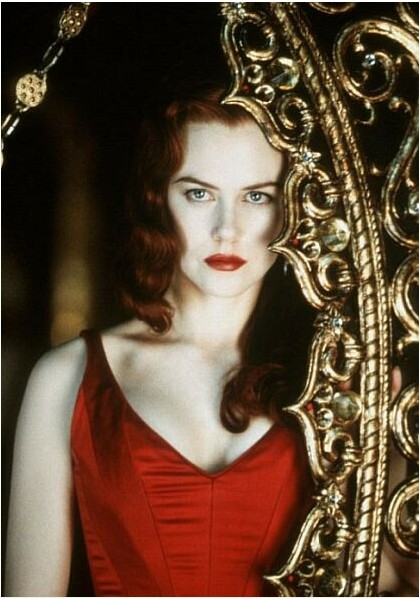 Moulin Rouge Images
