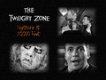 Nightmare At 20,000 Feet - the-twilight-zone wallpaper